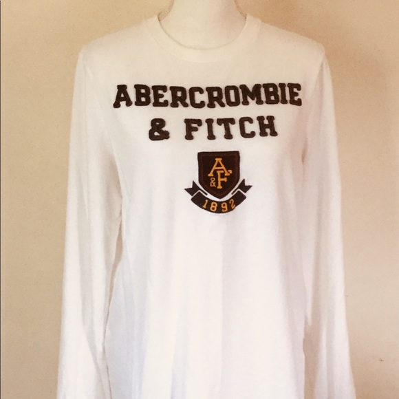 Abercrombie & Fitch Other - Abercrombie & Fitch long sleeved tee shirt